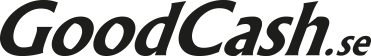 Goodcash logo